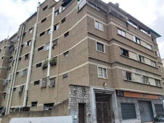 Apartamentos La Candelaria Mls #20-24733 0414 2718174