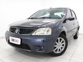 Renault Logan Expression 1.6 2009