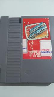 Gama Action Nes 8bits Original!