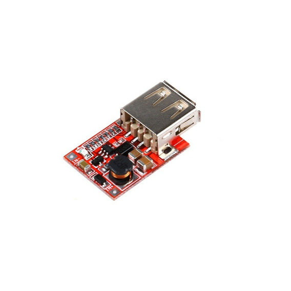 Regulador Tensão Step Down Dc Dc In 2~5v Out 5v 1a - Arduino