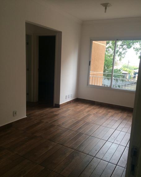 Apartamento Á Venda No Edifício Spazio Della Vitta - Sorocaba/sp - Ap08346 - 34139787