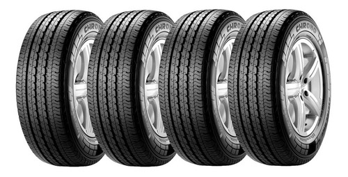 Kit 4 Neumaticos Pirelli Chrono 175/65 R14 90t Cuotas