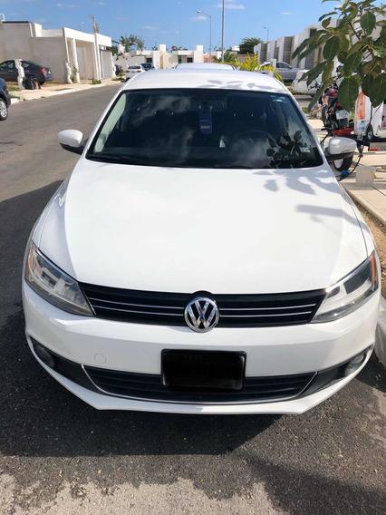 Volkswagen Jetta 2.5 Sport Mt 2014