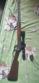 Funda Para Rifle Calibre 22lr Marca Whuinchester