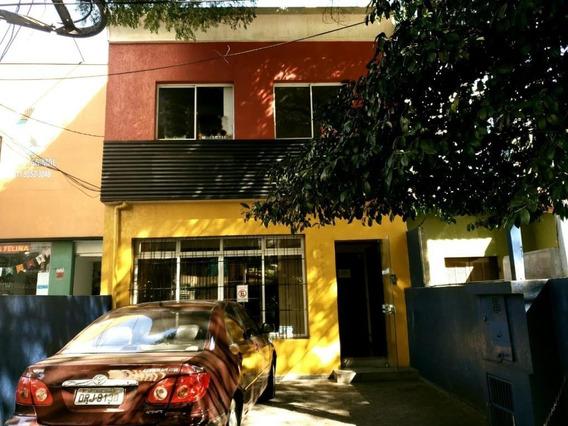 Sobrado Para Alugar, 171 M² Por R$ 11.000/mês - Indianópolis - São Paulo/sp - So0044