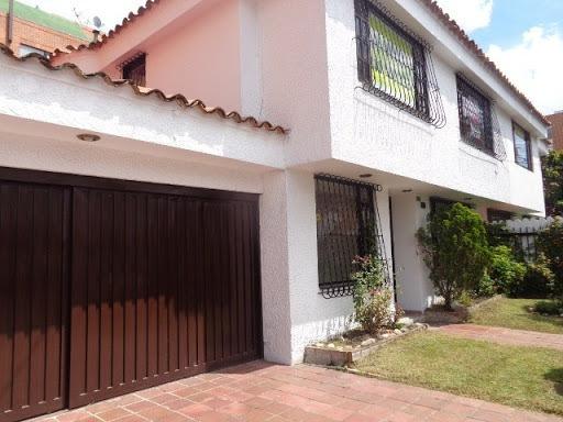 Casas En Venta El Contador 90-63135