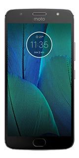 Motorola Moto G5s Plus 32gb Platinum Usado Excelente C/ Nf