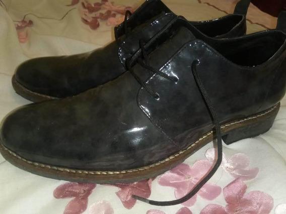 Zapatos Achoralados. Un Solo Uso! Talle: 40/41
