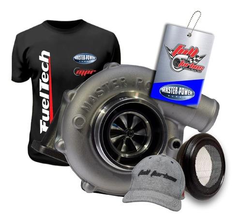Turbo R545 Master Power .63 + 12x S/ Juros + Brindes