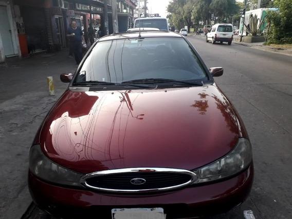 Ford Mondeo El Mas Full Cuero Techo Zona Sur Impecable !!