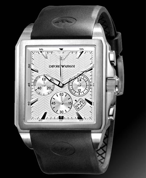 Relógio Emporio Armani Masculino Ar0657
