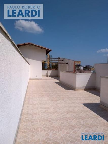Cobertura - Vila Homero Thon - Sp - 558502