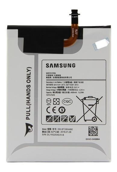 Bateria Samsung Eb-bt280abe Tablet A6 Sm-t280 Original
