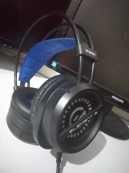 Headset Element G351 7.1