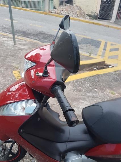 Honda Honda Biz Ex 125