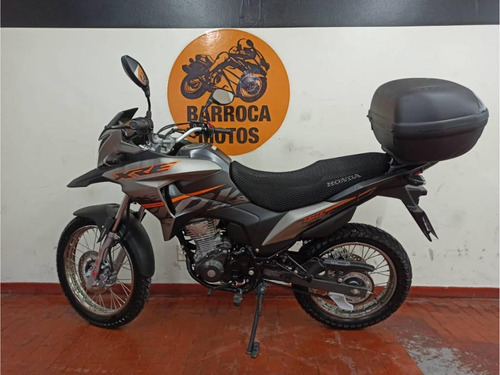 Honda Xre 190 Abs Se C/ Bauleto