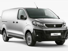 Peugeot Expert 1.6 Hdi Confort - Entrega Inmediata
