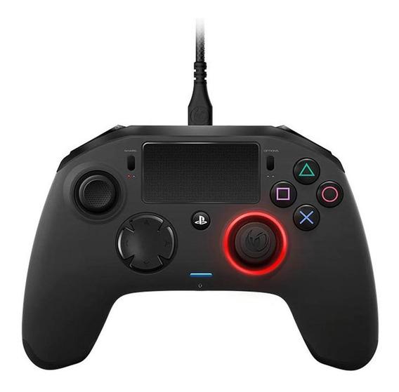 Controle joystick Nacon Revolution Pro Controller 2 black