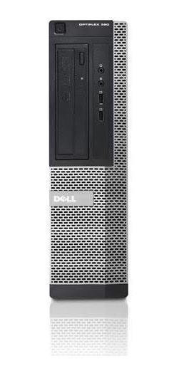 Desktop Dell Optiflex 390 Core I5 4gb Ram