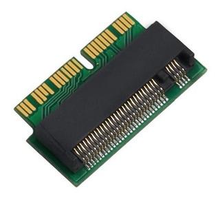 Qnine M 2 Nvme Ssd Convertidor Adaptador Macbook Inmediata