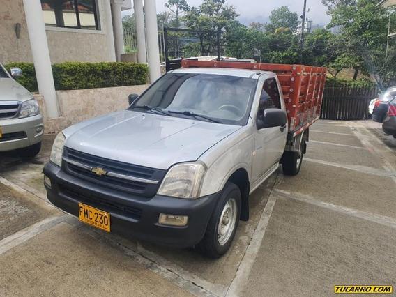 Chevrolet Luv D-max 4*2 2.5 Turbo Diesel