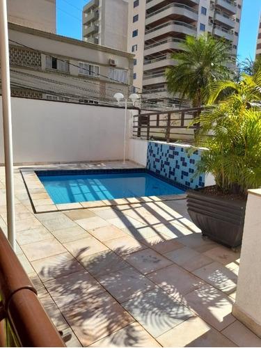 Imagem 1 de 26 de Apartamento - Ap00203 - 69540277