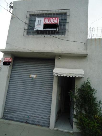 Galpão Comercial Para Locação, Moóca, São Paulo. - Ga0041