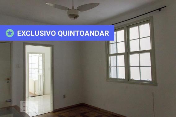 Apartamento No 1º Andar Com 2 Dormitórios - Id: 892952751 - 252751