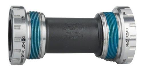 Imagen 1 de 1 de Caja Hollowtech Ruta Shimano Rs500 36x24 Derecha Derecha Medida Italiana - Ciclos