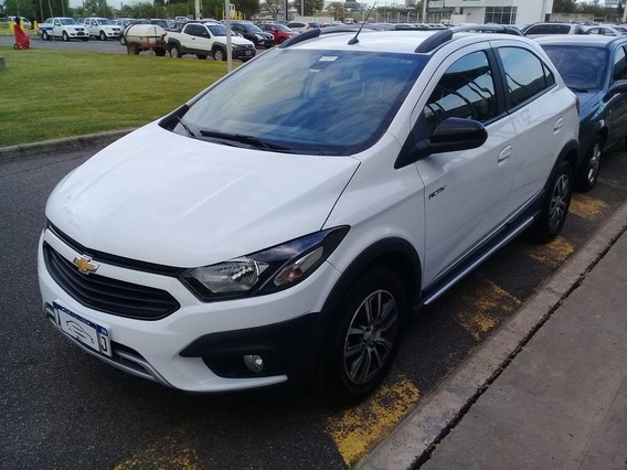 Chevrolet Onix Active Car One Gr