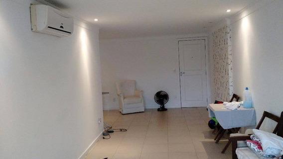 Apartamento, 2 Quartos, São Francisco, Niterói. - Ap0014