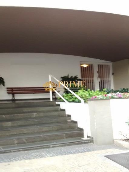 Apartamento À Venda Em Vila Itapura - Ap004626