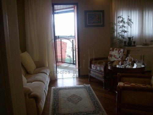 Imagem 1 de 11 de Apartamento - Cidade Mae Do Ceu - Ref: 4149 - V-4149