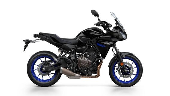 Yamaha Mt 07 St Motolandia!!!