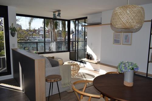 Venta Apartamento 2 Dormitorios En Prado