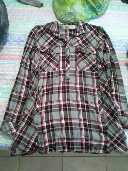 Camisa Wanama
