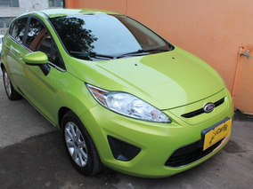 Ford Fiesta New Fiesta