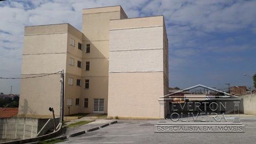 Apartamento - Parque Dos Principes - Ref: 10796 - V-10796