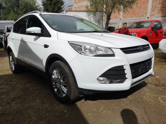Ford Escape 2.5 S At 2016