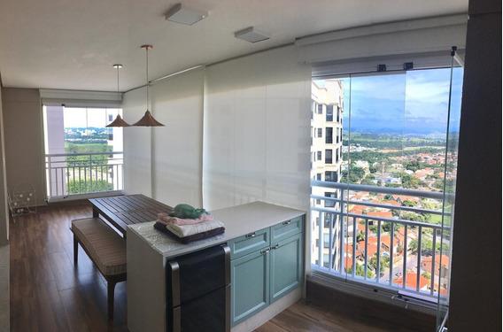 Apartamento Andar Alto - Vista Livre - Maravilhoso! - Ap5386