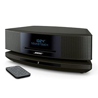 Bose Wave Soundtouch Music System Iv Funciona Con Alexa Espr
