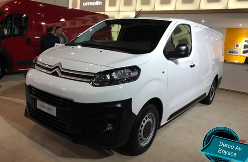Citroen Panel Carga Jumpy Turbo Diesel