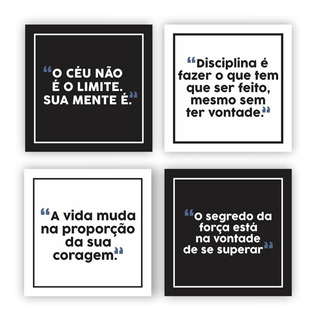 Motivacional Treinamento Motivação No Mercado Livre Brasil