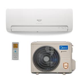 Ar Condicionado Springer Midea Inverter 24000 Quente E Frio