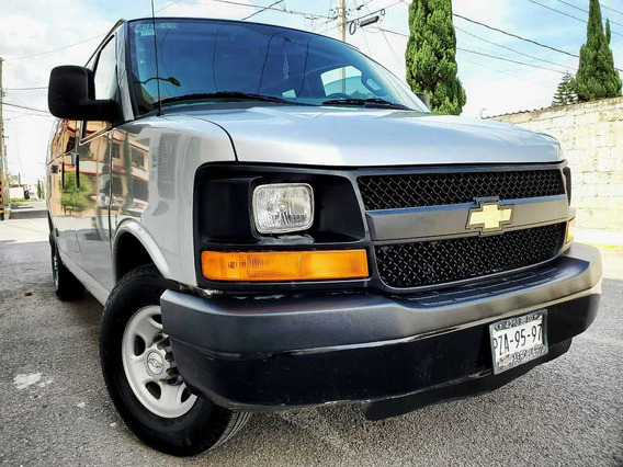 Chevrolet Express Cargo Van 12 Pasaj.