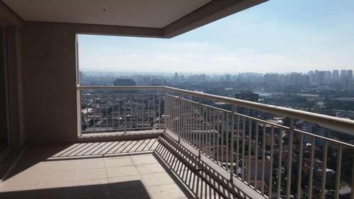 Apartamento Para Venda Em São Paulo, Aclimação, 3 Dormitórios, 1 Suíte, 3 Banheiros, 2 Vagas - Cap1568_1-1180293