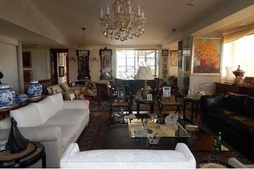 Elegante Penthouse En Minerva, San Jose Insurgentes