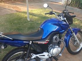 Honda Cg Fan 150cc Esdi