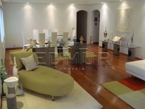 Imagem 1 de 15 de Apartamento - Vila Assuncao - Ref: 6395 - V-6395