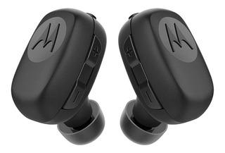 Fone De Ouvido Bluetooth Motorola Stream Sh015 Preto